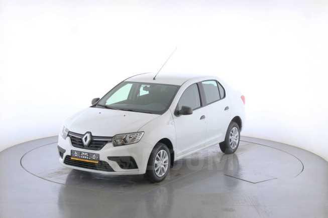 Renault Logan, 2020 год, 695 000 руб.