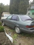Ford Tempo, 1990 год, 30 000 руб.