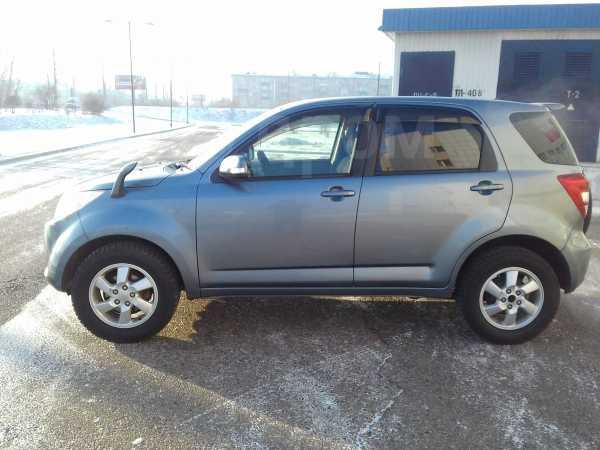 Toyota Rush, 2008 год, 689 000 руб.