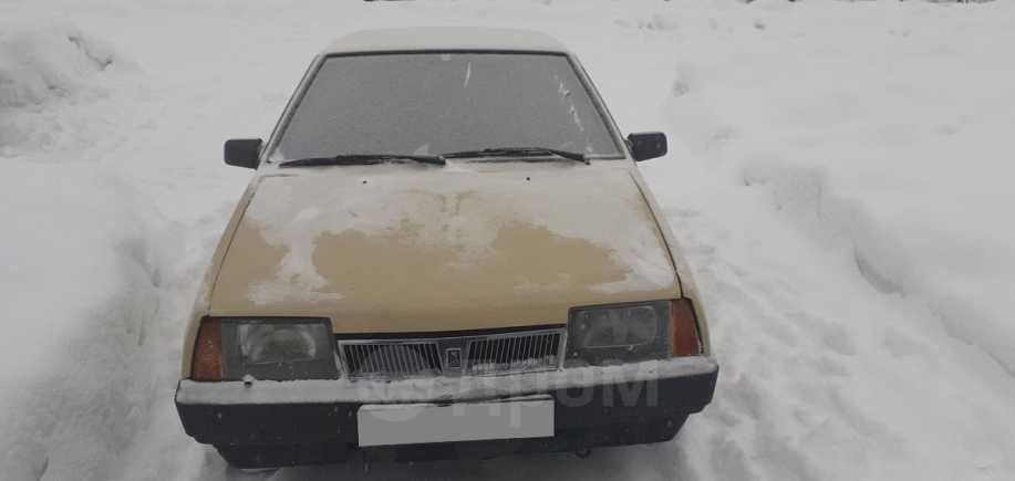 Лада 21099, 1993 год, 50 000 руб.