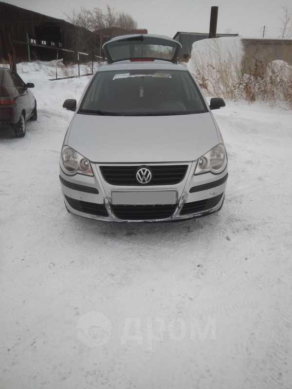 Volkswagen Polo, 2009 год, 280 000 руб.