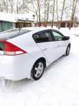 Honda Insight, 2010 год, 462 000 руб.
