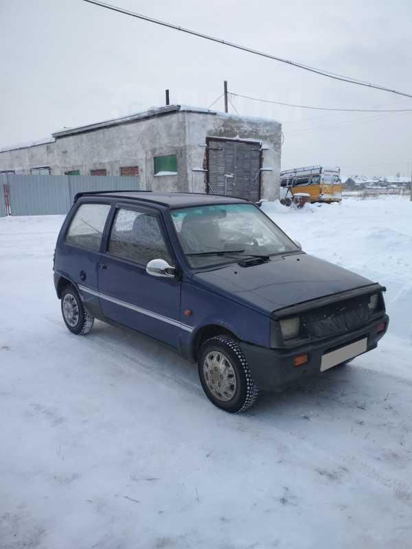 Лада 1111 Ока, 2000 год, 60 000 руб.