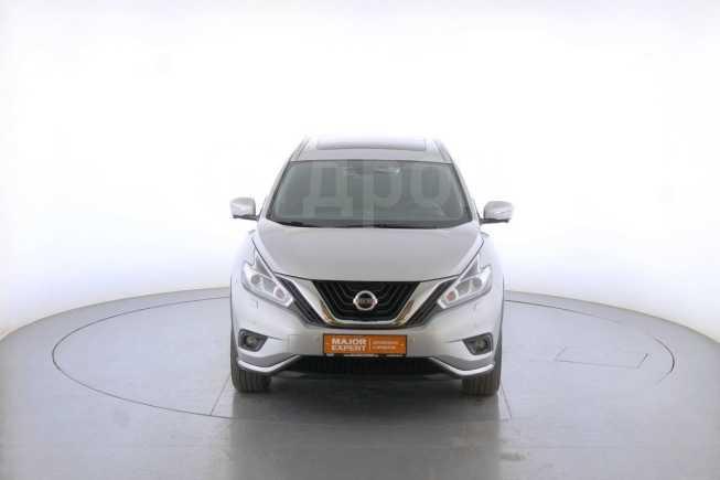 Nissan Murano, 2018 год, 2 205 000 руб.