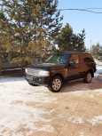 Land Rover Range Rover, 2006 год, 839 000 руб.