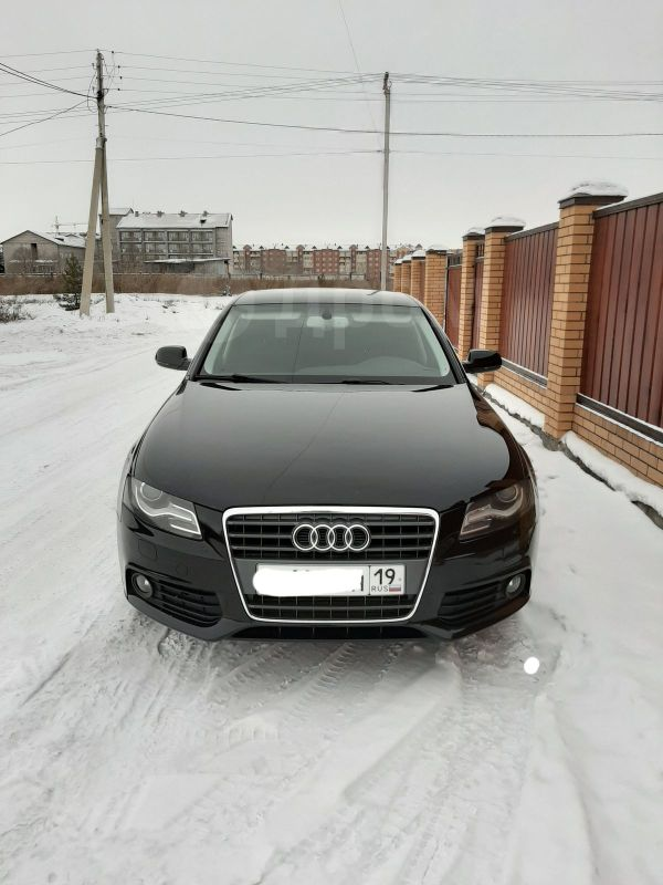 Audi A4, 2010 год, 670 000 руб.