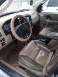 Ford Escape, 2003 год, 330 000 руб.