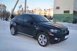 Салехард X6 2012