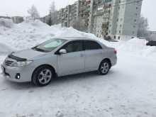 Киселёвск Corolla 2010