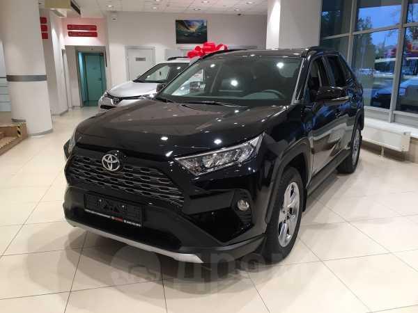 Toyota RAV4, 2019 год, 1 999 000 руб.
