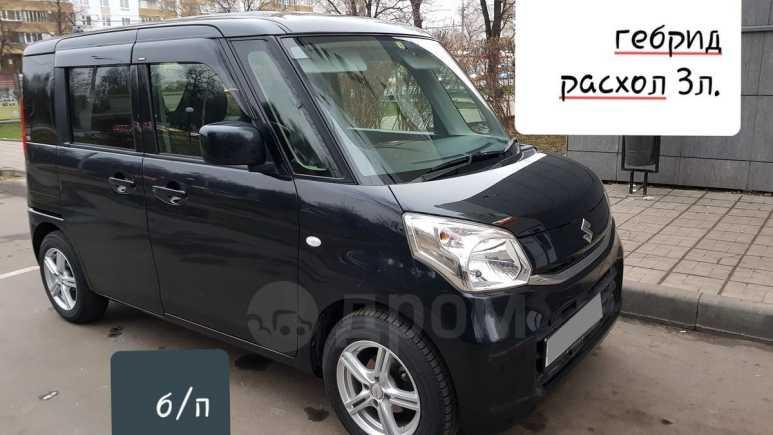 Suzuki Spacia, 2015 год, 475 000 руб.