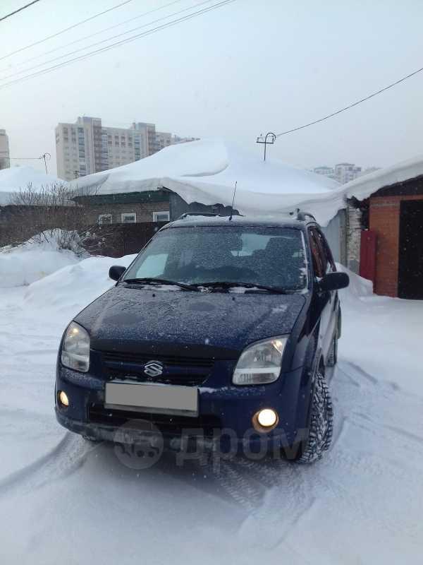 Suzuki Ignis, 2007 год, 310 000 руб.