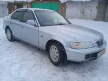 Ачинск Rafaga 1995