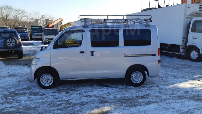 Toyota Town Ace, 2015 год, 740 000 руб.
