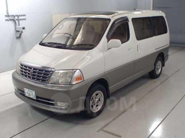 Toyota Grand Hiace, 2001 год, 340 000 руб.