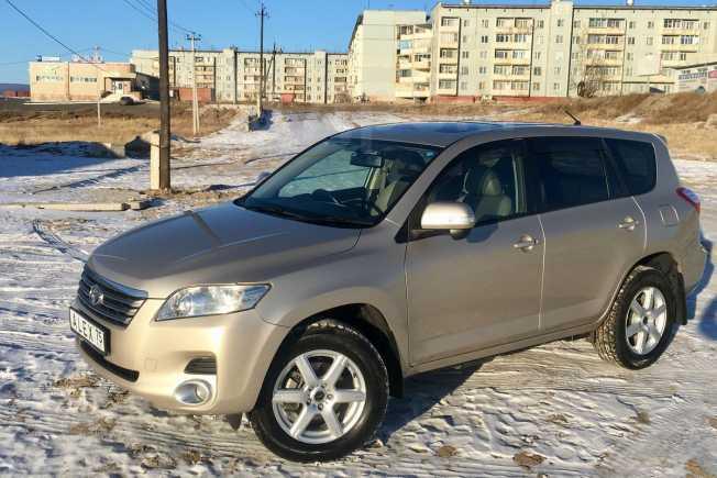 Toyota Vanguard, 2007 год, 860 000 руб.