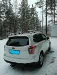 Subaru Forester, 2014 год, 1 080 000 руб.