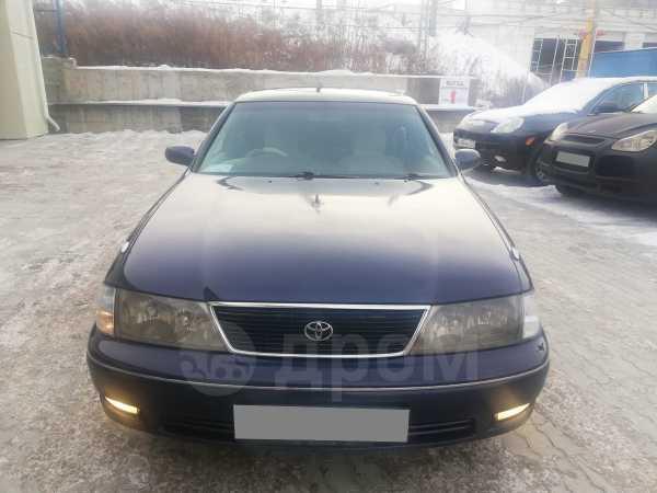 Toyota Avalon, 1998 год, 230 000 руб.