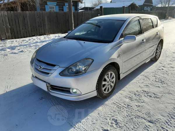 Toyota Caldina, 2006 год, 545 000 руб.