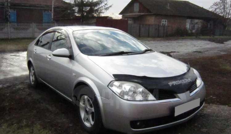 Nissan Primera, 2003 год, 380 000 руб.
