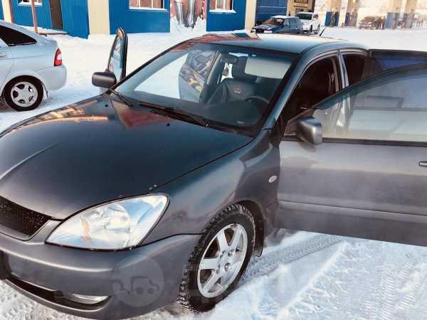 Mitsubishi Lancer, 2005 год, 220 000 руб.