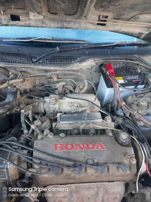 Honda Civic Ferio, 1994 год, 100 000 руб.