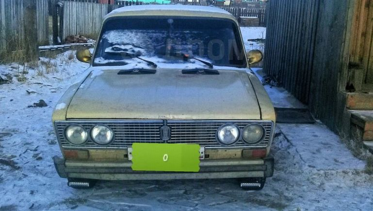Лада 2103, 1981 год, 40 000 руб.