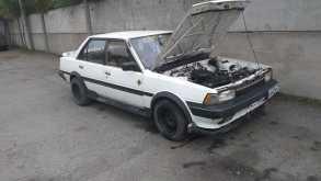 Саяногорск Carina 1985