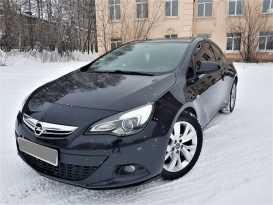 Златоуст Astra GTC 2012