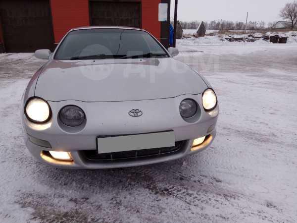 Toyota Celica, 1995 год, 230 000 руб.