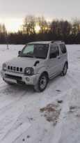 Suzuki Jimny Wide, 2000 год, 340 000 руб.