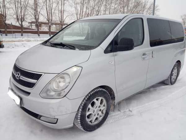 Hyundai H1, 2008 год, 580 000 руб.