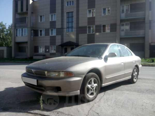 Mitsubishi Galant, 2000 год, 165 000 руб.
