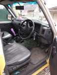 Nissan Safari, 1990 год, 610 000 руб.