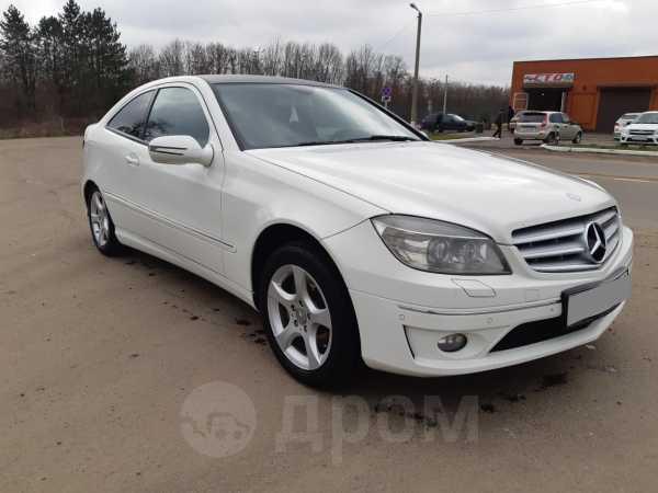 Mercedes-Benz CLC-Class, 2009 год, 530 000 руб.