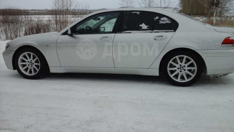 BMW 7-Series, 2004 год, 660 000 руб.