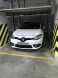 Renault Fluence, 2014 год, 490 000 руб.