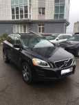Volvo XC60, 2012 год, 1 120 000 руб.