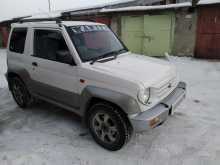 Ангарск Pajero Junior 1997