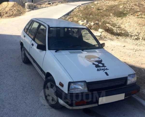 Suzuki Cultus, 1988 год, 85 555 руб.