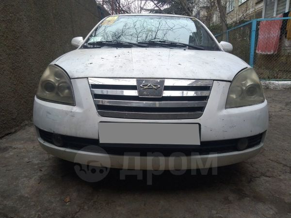 Chery Fora A21, 2007 год, 95 000 руб.
