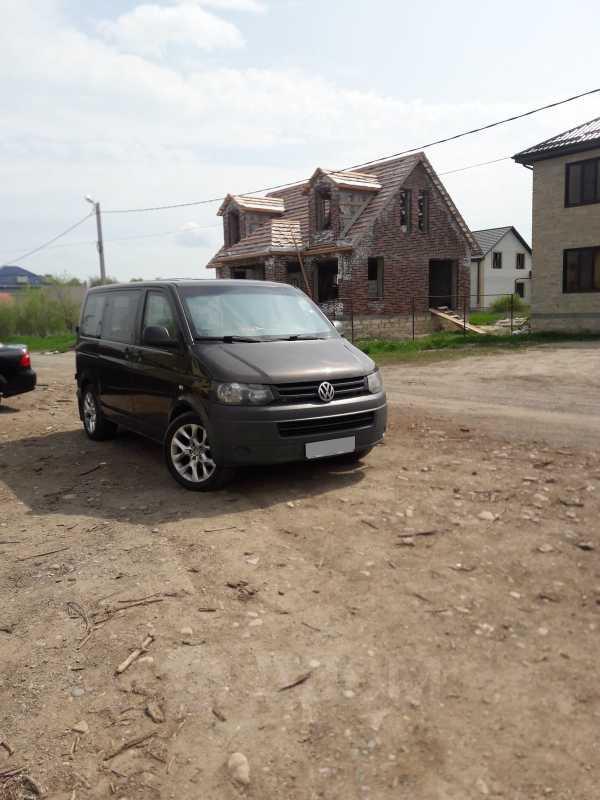 Volkswagen Caravelle, 2011 год, 1 000 000 руб.