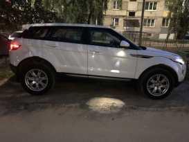 Балахна Range Rover Evoque