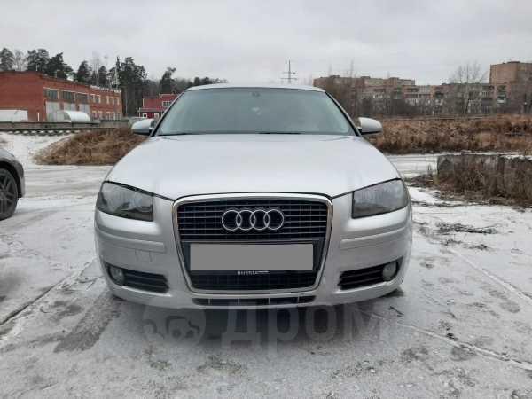 Audi A3, 2005 год, 295 000 руб.