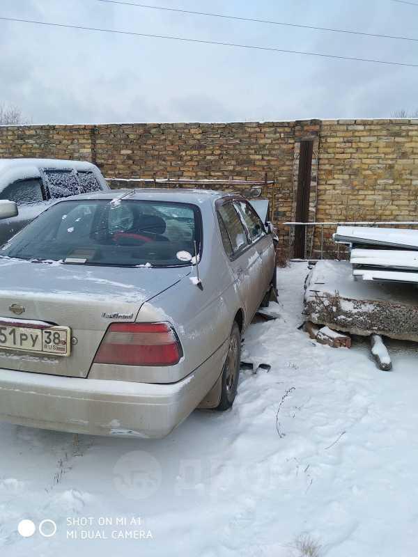 Nissan Bluebird, 1996 год, 60 000 руб.