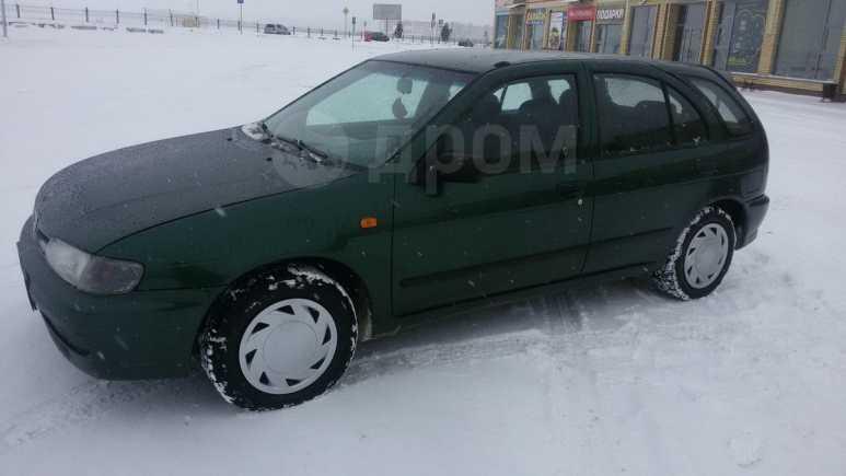 Nissan Almera, 1997 год, 125 000 руб.