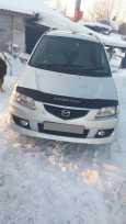 Mazda Premacy, 2002 год, 300 000 руб.
