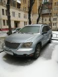 Chrysler Pacifica, 2004 год, 280 000 руб.