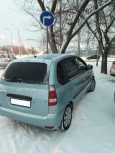 Hyundai Matrix, 2008 год, 265 000 руб.