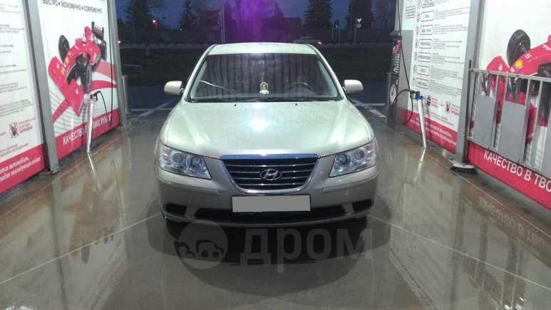 Hyundai NF, 2008 год, 490 000 руб.